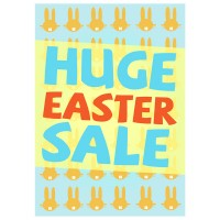 Easter Sale - Poster 110