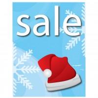 Christmas Sale - Poster 175
