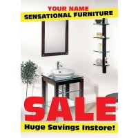 Huge Savings - Poster 128