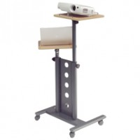 Mobile Projector Trolley