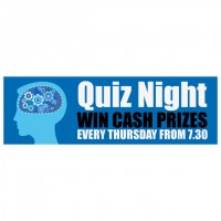 Banner - Quiz Night - 319