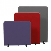 Rounded Corner Divider Screens