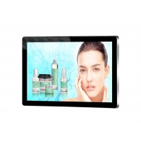 Wall Mounted Plug and Play Digital Display - Plug and Play