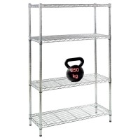 900 x 1220 x 355mm Shelving