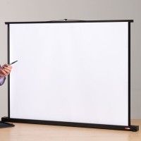 Table Top Projection Screen