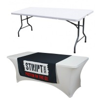 Table and Runner Package