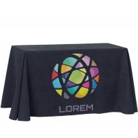 Personalised Tablecloths - Custom Colour & Logo