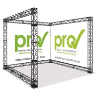 Truss Kit 7 3x3m Folding Exhibition Gantry