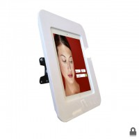 Wall Mounted iPad/Tablet Holder Display