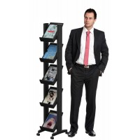 Freestanding Catalogue Stand
