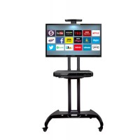 Portable Flat Screen Stand Up To 60""