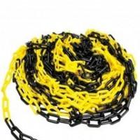 Plastic Barrier Chain - 25m