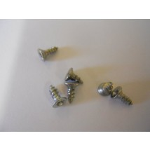 Grub Screws - Pack of 10