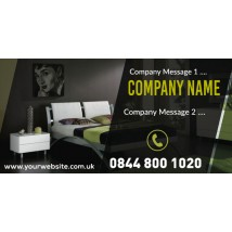 Personalised Sign - 118