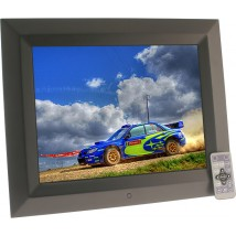 "15"" Memory View Plus Digital Frame"