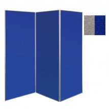 Jumbo Folding Panel Display