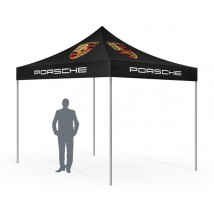 Custom Printed Event Canopy- 3x3m