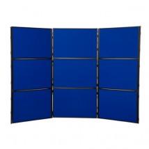 9 Panel Slimflex Landscape Pole & Panel