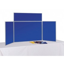 Table Top Display Presentation Boards