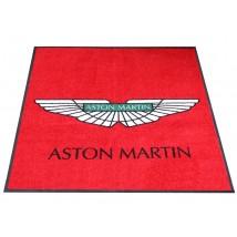 Custom Printed Logo Mat