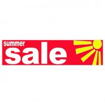 Summer Sale - Banner 195