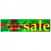 Christmas Sale - Banner 148