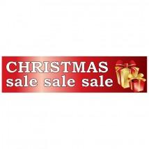 Christmas Sale - Banner 150