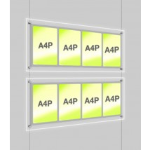 Display Light Panel