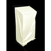Canvas Lectern Cover