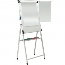 flip chart holder: Portable flip chart holder amazon com lightweight aluminum flip
