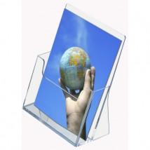 Desktop Leaflet Display