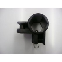 DC-40 (Regular Use Tent) - Corner Pull Pin Bracket