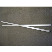 DC-40 (Regular Use Tent) - Cross Bar Pair