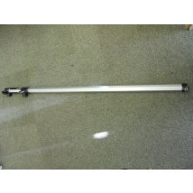DC-40 (Regular Use Tent) - Upper Leg and Brackets