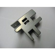 DC-50 (Every Day Use Tent) - Cross Bar Joining Bracket
