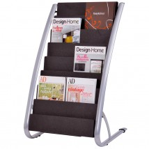 Retail Literature Display Rack