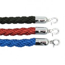 Braided Barrier Rope