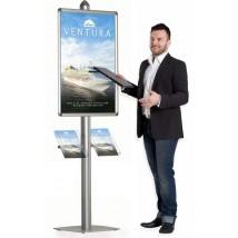Versatile Display stand