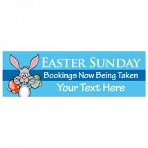 Easter - Banner 124