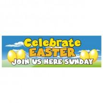 Easter - Banner 126