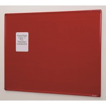 Fire Retardant Office Notice Board