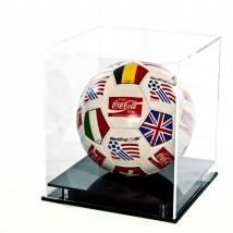Football Display Case