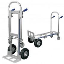 Convertible Hand Trolley - 150kg Capacity