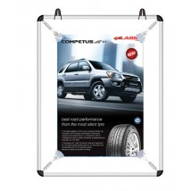 Poster Stretcher Frame