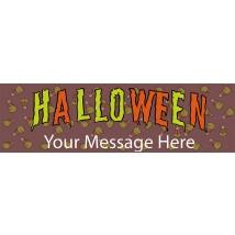 Halloween - Banner 138
