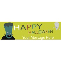 Halloween - Banner 139
