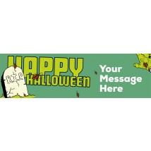 Halloween - Banner 140