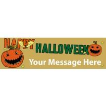 Halloween - Banner 141