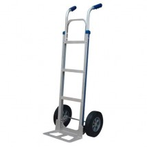 Discounted Hand Trolley - 150kg Capacity