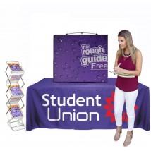 Job fair stand kit